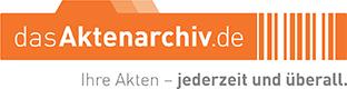 Das Aktenarchiv Logo